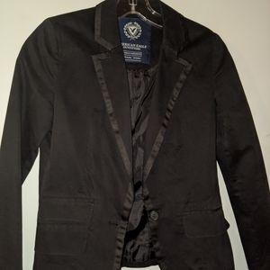 Necessary Black Blazer
